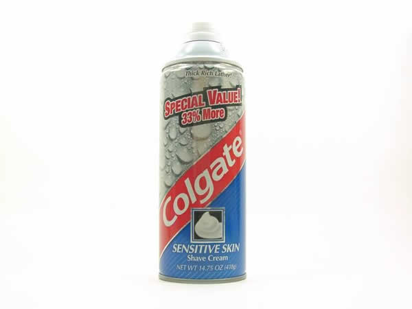 usp of colgate palmolive shaving cream Colgate-palmolive category personal care – shaving sector fmcg tagline/  slogan for a close, smooth shave usp new palmolive shaving cream.